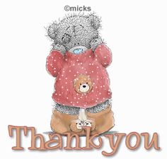 thank-you-with-teddy-bear