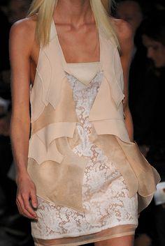 Givenchy Spring 2009