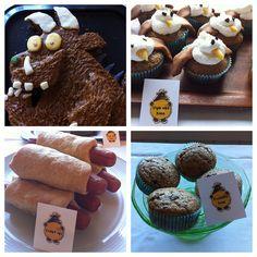 Gruffalo birthday party 2nd Birthday, Birthday Parties, The Gruffalo, Party Themes, Party Ideas, Tea Party, Birthdays, Turning, Chili