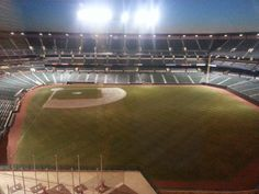 Camden Yards Stadium, Baltimore