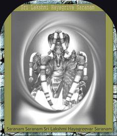 Lakshmeer Karaambhoruha, Lakshmi Hayagreevar Slokam lyrics Tamil-English, லக்ஷ்மீர் கரோம்போருஹ, லக்ஷ்மி ஹயக்ரீவர் ஸ்லோகம்