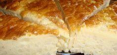 rijsttaart (snel klaar, makkelijk, lukt altijd) Dutch Recipes, Sweet Recipes, Baking Recipes, Cake Recipes, Dessert Recipes, Sweet Pie, Sweet Tarts, Sweet Desserts, No Bake Desserts