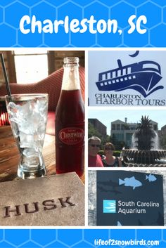 Our older son, Joe and daughter-in-law, Nicole visit us in NC a couple of times a year. This year they thought that it might be fu. Travel Articles, Travel Tips, On The Road Again, Over The Moon, South Carolina, Summer Time, Places To Go, Charleston Sc, About Me Blog
