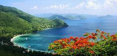 #itravel: Was bedeutet Karibik für Sie? Palmen? Weißer Strand? Cocktails aus der Kokosnuss trinken? Stimmt, aber da ist noch so viel mehr! Gerade