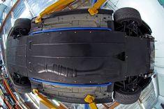 flat undertrays for Civic or Integra - Honda-Tech