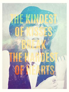 Florence & The Machine best quote ever :D