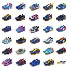 ☆☆☆ さあ、あなたはどちらのカラーをチョイスしますか🇮🇹👟💫 ▪︎ FEELING LIKE A STAR ▪︎ Enjoy The Quality✨ ▪︎ #atlanticstars #atlanticstarsjapan #madeinitaly #cinquestelle #cinquestellejapan #アトランティックスターズ #チンクエステッレ #イタリア #ファッション #コーディネート #ootd #cinquestellestyle #csstyle #fashion #coodinate #instagood #like4like #shoes #outfit #love #世界初 #青山 #スニーカー #ブルー