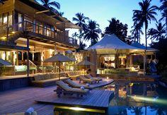 Hotel Soneva Kiri mejor Resort Eco del mundo
