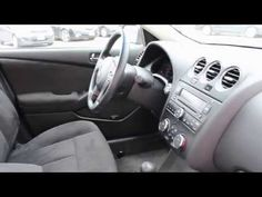2012 Nissan Altima U5003A - S - Local Vehicle - Low Mileage - Nice Vehicle - Traded In On Honda Pilot For Growing Family - Harmony Certified - Kelowna, BC 250.860.6500 www.harmonyhonda.com
