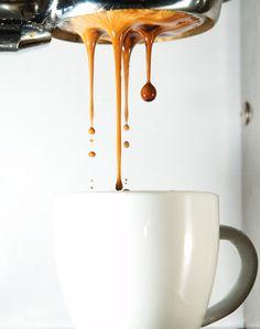 Und noch eine zweite Tasse Café gefällig ?