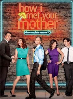 How I Met Your Mother, the funniest TV series relates a long story about the way that Ted, one of the main character, met his wife.
