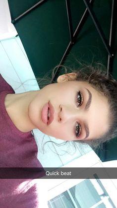 Zendaya on snapchat 4/4/16