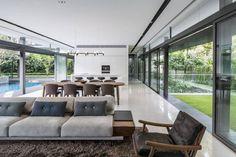 Garden House by Wallflower Architecture + Design | HomeAdore