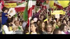 آزادی ها و حقوق زنان در کانون تلاشهای مقاومت ایران – برگرفته از زنان نیروی تغییر  - سیمای آزادی تلویزیون ملی ایران –  ۲۹ فروردین ۱۳۹۶