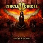 "Circle II Circle comes back with another incarnation titled ""Seasons Will Fall,"" released through earMusic."