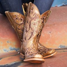 Stunning boots from Corral! http://www.countryoutfitter.com/products/66698/?lhb=style&lhs=p