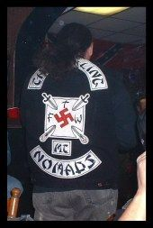 Ching-A-Ling Biker Clubs, Motorcycle Clubs, Color Club, Ride Or Die, Cut And Color, Biker Gangs, Colours, Detroit, Vest