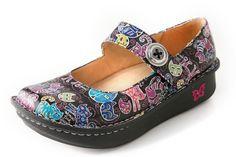 """Alegria Paloma """"Women's Best Friend"""" Shoes!"""
