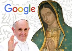 El Papa en la prensa: El Papa en México: una experiencia digital