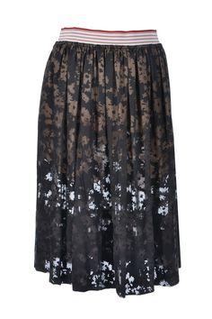 #StellaMcCartney #skirt #fashionblogger #clothes #designer #onlineshop #vintage #secondhand #mymint