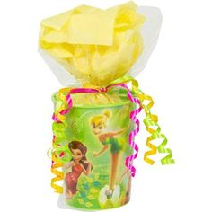 TINKER BELL Party Supplies Pre-Filled Goodie Bag by goodieGumDrops, http://www.amazon.com/dp/B008440VB2/ref=cm_sw_r_pi_dp_MAB-qb03AC44X