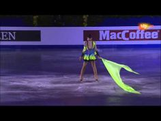 Adelina Sotnikova - Closing Gala - 2014 European Figure Skating Championships - YouTube