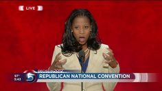 Wow. Watch this video and tell me Mia Love isn't one remarkable woman.