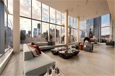 Luxury Condominium Residences Park Avenue at 61st Street New York