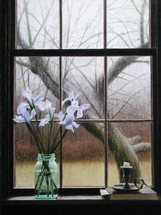 """April Thunder"" by Alexander Volkov"