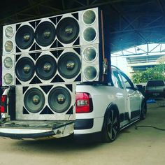Car Sounds, Audio System, Kustom, Car Audio, Motorbikes, Volkswagen, Bass, Humor, Top