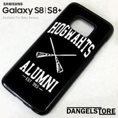 Hogwarts Alumni For Samsung Harry Potter Phone Case, Hogwarts Alumni, S8 Plus, Samsung Galaxy, Phone Cases, Website, Phone Case