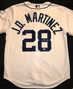 Compare prices on Detroit Tigers Autographed Jerseys from top sports  memorabilia retailers. Save money when buying signed and autographed jerseys . cf4b24bdd
