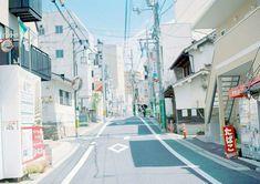 downtown shinjuku