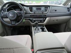 2016 Kia Sedona LX Minivan