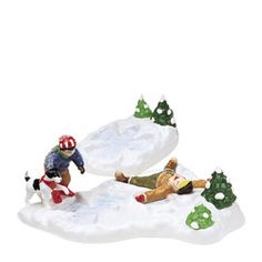 """Department 56: Products - """"Angels In The Snow"""" - View Accessories"""