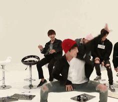 Imagine funny, kpop, and dance