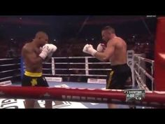 Peter Aerts vs. Tyrone Spong (Its Showtime 58)