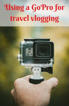 Find out if a GoPro