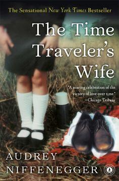 Il romanzo Titolo originale: The Time Traveler's Wife Titolo italiano: La moglie dell'uomo che viaggiava nel tempo Autore: Audrey Niffenegger Edizione: Mon