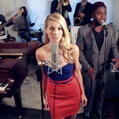 Postmodern Jukebox, Morgan James Put Soulful Spin on Maroon 5's 'Maps'