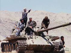 Perjalanan Taliban Dari Waktu Ke Waktu