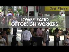 How To Find A Job In Singapore For Foreigners   Jobs in Singapore