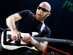 Joe Satriani, Steve Vai on their co-headline concert: A Benefit For Cliff II Joe Satriani, Steve Vai, Heavy Rock, Artist Quotes, Song Quotes, Music Lyrics, Music Stuff, Life Goals, Rock Bands