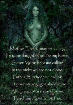 Blessed Be and Welcome to a safe spot online for all Wicca and Paganism related topics. Wicca Witchcraft, Les Religions, Practical Magic, Magic Spells, Luck Spells, Book Of Shadows, Mother Earth, Spelling, Mystic