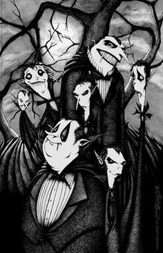 Night Child - Some Friends