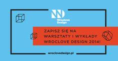 Zapisaliście się na warsztaty i wykłady? Już 14 maja ruszamy! #design #wroclaw #warsztaty http://wroclovedesign.pl/category/sekcje/warsztaty/