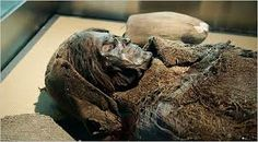 The Nephilim Chronicles: Fallen Angels in the Ohio Valley: Giant Mummified Skeleton Uncovered in Georgia Burial Mound