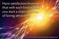 love attraction