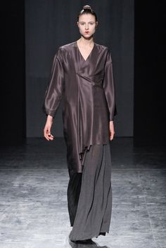 Nicolas Andreas Taralis Fall 2012 Ready-to-Wear Collection Photos - Vogue