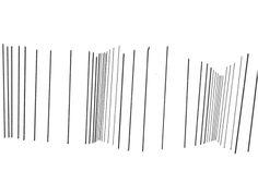 Lines, black. Critérium. © Noemie Devime